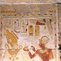 غموض في مصر القديمة